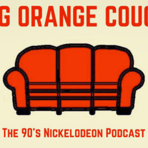 Calling All Gut Buckets: Learn More About the Hosts of Big OrangeCouch