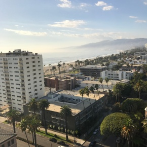 Promenade, Price Is Right and Paramount Studio Tour: My Second Visit toLA