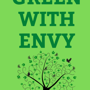 Green with Envy: A Look at Jealousy