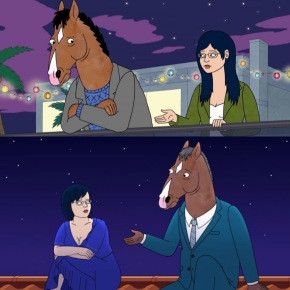 Grappling with Meaning: A Reflection on the Final Season of BoJackHorseman